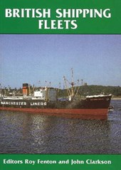 British Shipping Fleets
