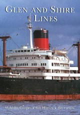Glen and Shire Lines | Malcolm Cooper |