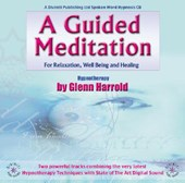 A Guided Meditation | Glenn Harrold |