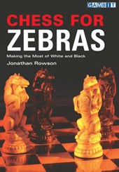 Chess for Zebras