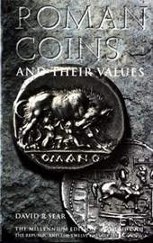Roman Coins and Their Values Volume