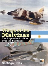 Wings of the Malvinas | Santiago Rivas |