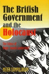 British Government and the Holocaust