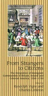 From Strangers to Citizens