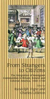 From Strangers to Citizens | Randolph Vigne |