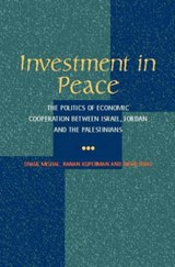 Investment in Peace | Shaul Mishal |