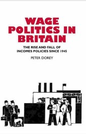 Wage Politics in Britain