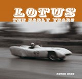 Lotus the Early Years | Peter Ross |