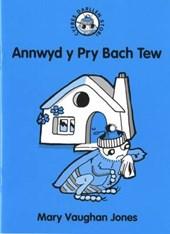 Annwyd Y Pry Bach Tew