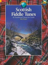 Scottish Fiddle Tunes |  |