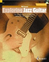 Exploring Jazz Guitar | Phil Capone |