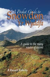 Pocket Guide to Snowdon | Russell R. Roberts |