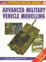 Advanced Military Vehicle Modelling | Jerry Scutts |