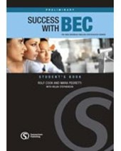 Success with BEC Preliminary