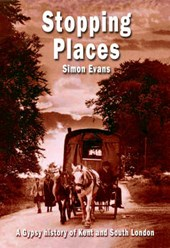 Stopping Places | Simon Evans |