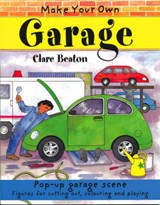 Make Your Own Garage | Catherine Bruzzone |
