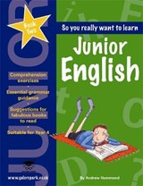 Junior English Book | auteur onbekend |
