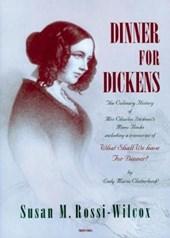 Dinner for Dickens.
