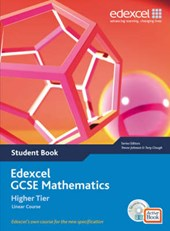 Edexcel GCSE Maths 2006: Linear Higher Student Book and Acti