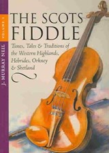Scots Fiddle | J Murray Neil |