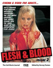 Flesh & Blood Volume