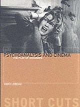 Psychoanalysis and Cinema | Vicky Lebeau |
