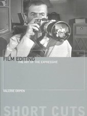 Film Editing - The Art of the Expressive