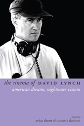 Cinema of David Lynch | Erica Sheen |