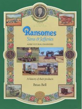 Ransomes, Sims and Jefferies