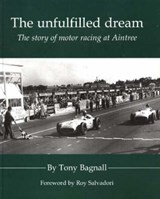 Unfulfilled Dream | Tony Bagnall |