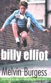 Billy elliot | Melvin Burgess |