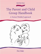 Parent and Child Group Handbook | Dot Male |