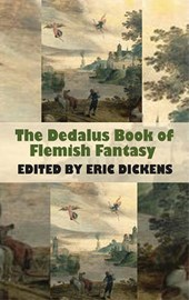 Dedalus Book of Flemish Fantasy