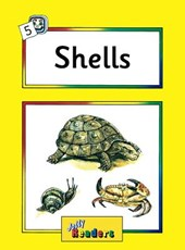Jolly Phonics Readers, Nonfiction, Level