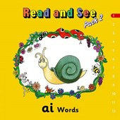 Jolly Phonics Read and See, Pack