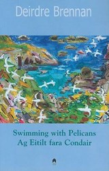 Swimming with Pelicans/Ag Eitilt Fara Condair | Dierdre Brennan |
