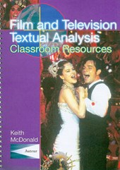 Film and Television Textual Analysis Classroom Resources