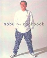 Nobu : the cookbook | Nobuyuki Matsuhisa |