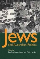 Jews and Australian Politics