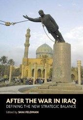 After The War In Iraq