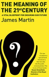 Meaning Of The 21st Century | James Martin |