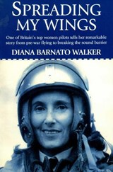 Spreading My Wings | Diana Barnato Walker |