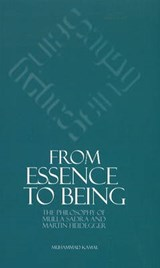 From Essence to Being | Muhammad Kamal |