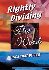 Rightly Dividing the Word | Various Various |