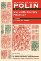Jews and the Emerging Polish State | auteur onbekend |