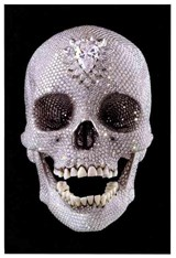 For the Love of God | Damien Hirst |
