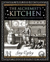 Alchemist's Kitchen | Guy Ogilvy |