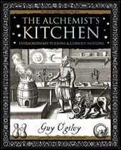 Alchemist's Kitchen