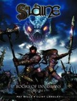 Slaine - The Books of Invasions | Pat Mills |