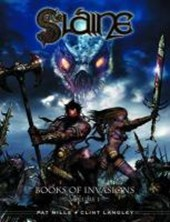 Slaine - The Books of Invasions
